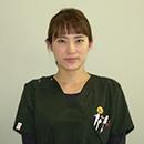 副院長 木本 沙耶子